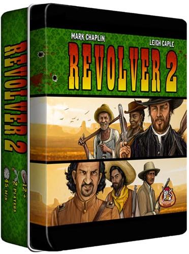 Revolver 2-1