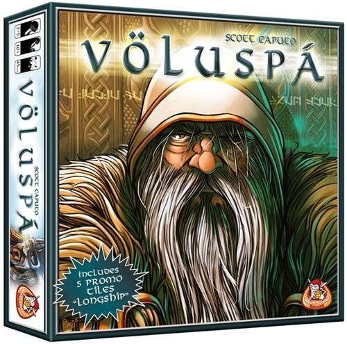 Völuspá (Nieuwe editie)-1