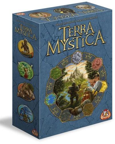 Terra Mystica
