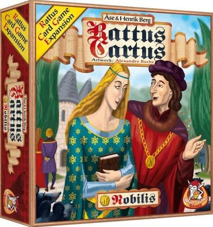 Rattus Cartus Nobilis-1