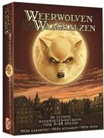 Weerwolven & Waaghalzen-1