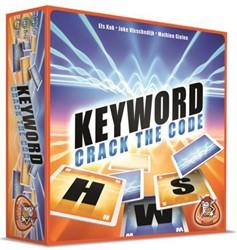 Keyword (Niet geseald)