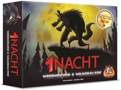1 Nacht Weerwolven & Waaghalzen-1
