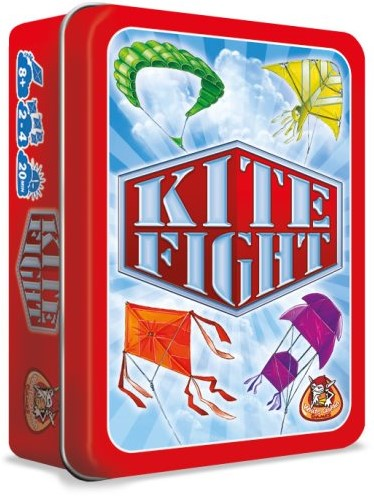 Kite Fight-1