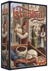 Istanbul - Mokka & Smeergeld Uitbreiding