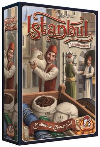 Istanbul - Mokka & Smeergeld Uitbreiding-1