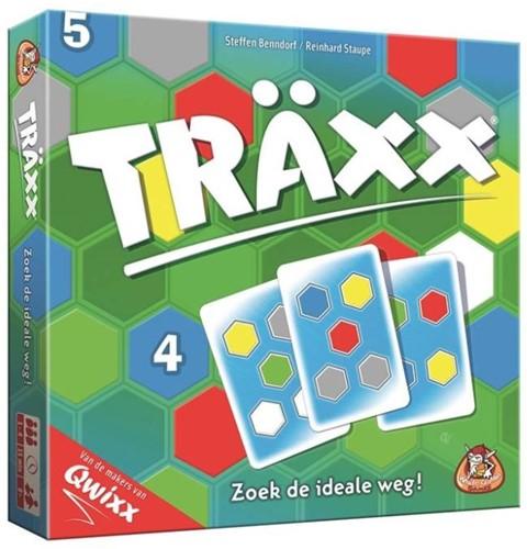 Träxx-1
