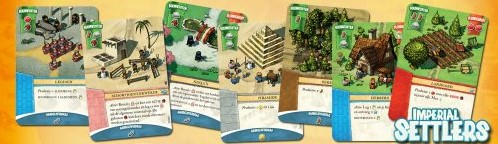 Imperial Settlers (NL)