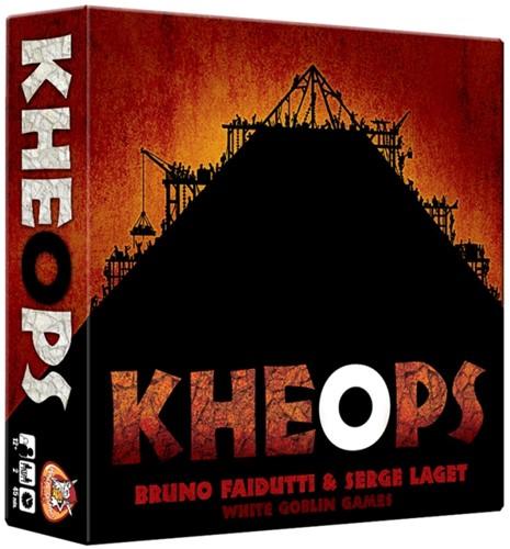 Kheops-1