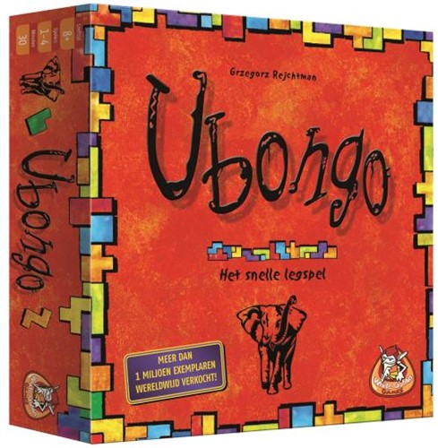 Ubongo-1