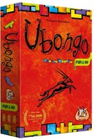 Ubongo - Reisversie (Fun & Go)-1