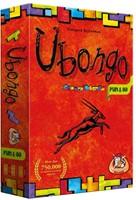 Ubongo - Reisversie (Fun & Go)