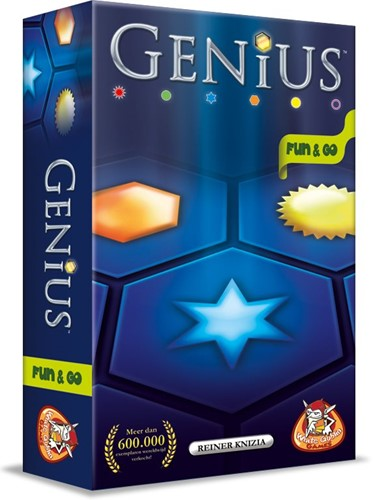 Genius (Fun & Go)