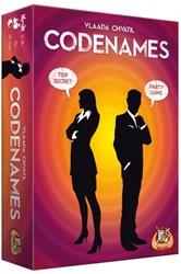 Codenames (Open geweest)