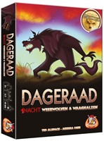 1 Nacht Weerwolven & Waaghalzen: Dageraad-1