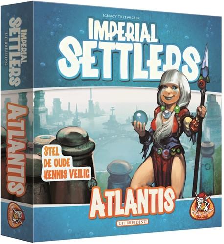 Imperial Settlers - Atlantis (NL)