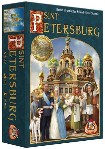 Sint Petersburg-1