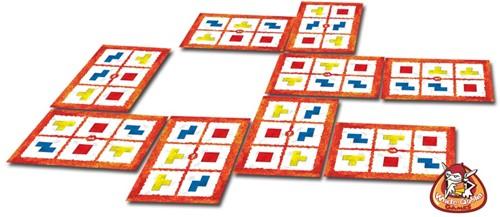 Ubongo - Het Kaartspel-2