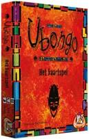 Ubongo - Het Kaartspel-1