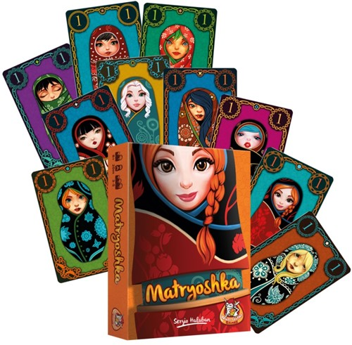 Matryoshka-2