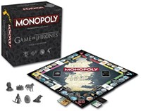 Monopoly Game of Thrones - Collectors Edition-2