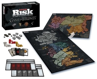 Risk Game of Thrones - Collectors Edition-2