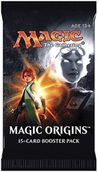 MTG Magic Origins Boosterpack