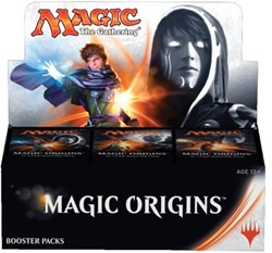MTG Magic Origins Boosterbox