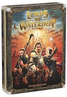 D&D Lords of Waterdeep Boardgame-1