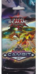 Star Realms - Gambit Uitbreiding