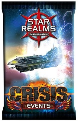 Star Realms - Crisis Expansion Events