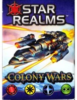 Star Realms - Colony Wars Expansion-1