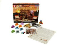 Quarriors Quartifacts Expansion-2
