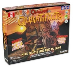 Quarriors Quartifacts Expansion
