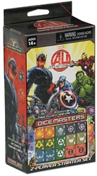 Marvel Dice Masters - Avengers Age of Ultron Starter Set