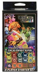 DC Comics Dice Masters - War of Light Starter