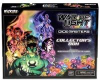 DC Comics Dice Masters - War of Light Collectors Box-1