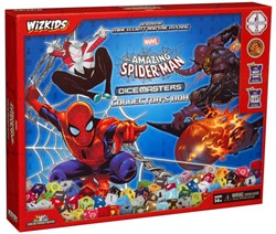 Marvel Dice Masters - Amazing Spider-Man Collectors Box
