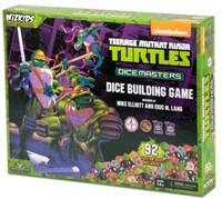 Teenage Mutant Ninja Turtles Dice Masters - Box Set-1