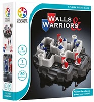 Walls & Warriors