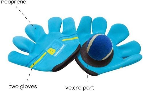 BS Handschoenen - Vangspel-1