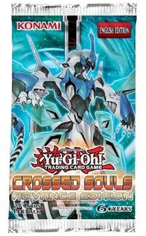 Yu-Gi-Oh! Crossed Souls Advanced Edition