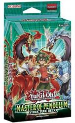Yu-Gi-Oh! Structure Deck Master of Pendulum
