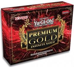 Yu-Gi-Oh! Premium Gold Box 3
