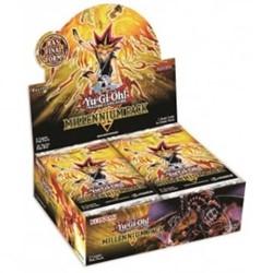 Yu-Gi-Oh! Millennium Pack Boosterbox