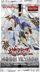 Yu-Gi-Oh! Shining Victories Boosterpack
