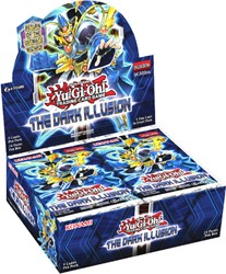 Yu-Gi-Oh! The Dark Illusion Boosterbox
