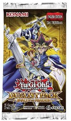 Yu-Gi-Oh! Duelist Pack Rivals of the Pharaoh Boosterpack