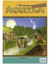 Agricola Farmers of The Moor