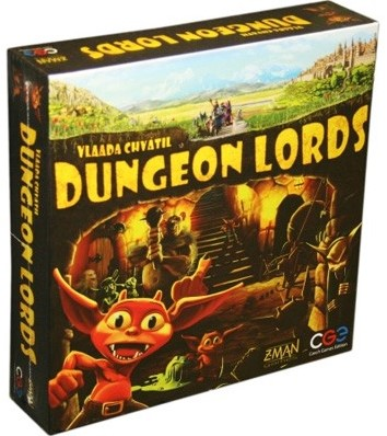 Dungeon Lords-1